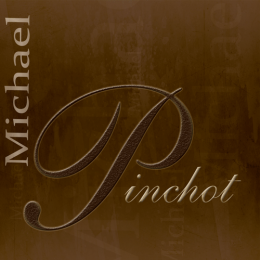 Welcome To MichaelPinchot.com The Official Author's Website