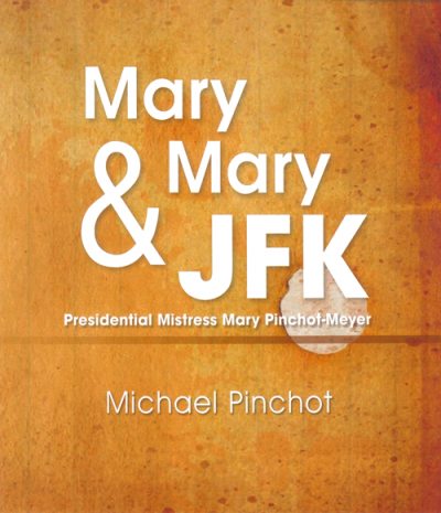 Mary Mary And JFK Official  E1380588427265
