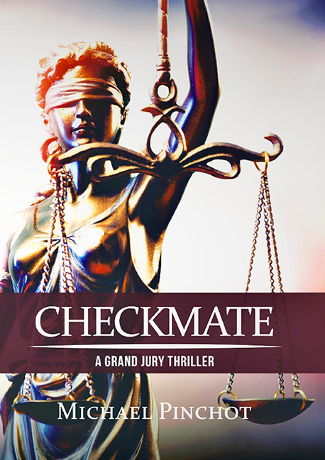 Checkmate Book Cover Image